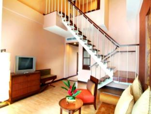 Grand Pacific Sovereign Resort & Spa Hua Hin / Cha-am - Residence Duplex Pool