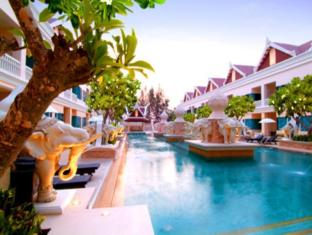 Grand Pacific Sovereign Resort & Spa Hua Hin / Cha-am - Swimming Pool