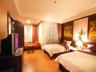 Grand Pacific Sovereign Resort & Spa Hua Hin / Cha-am - Junior Suite
