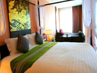 Grand Pacific Sovereign Resort & Spa Hua Hin / Cha-am - Deluxe Mountain View
