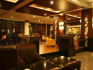 Grand Pacific Sovereign Resort & Spa Hua Hin / Cha-am - Lobby Lounge