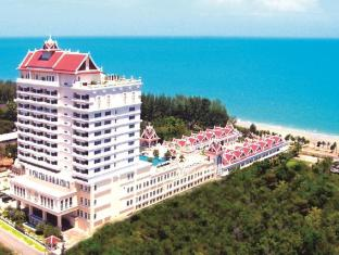 Grand Pacific Sovereign Resort & Spa Hua Hin / Cha-am - Exterior View