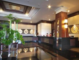 Grand Pacific Sovereign Resort & Spa Hua Hin / Cha-am - Lobby