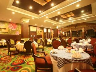 Grand Pacific Sovereign Resort & Spa Hua Hin / Cha-am - Fu Lue Chinese Restaurant