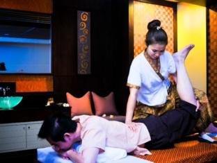 Grand Pacific Sovereign Resort & Spa Hua Hin / Cha-am - Mirarin Spa
