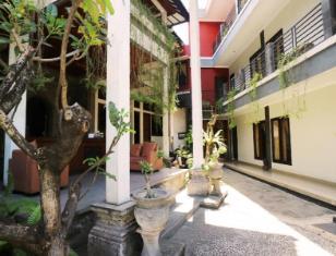 Griya Shati Graha - Bali