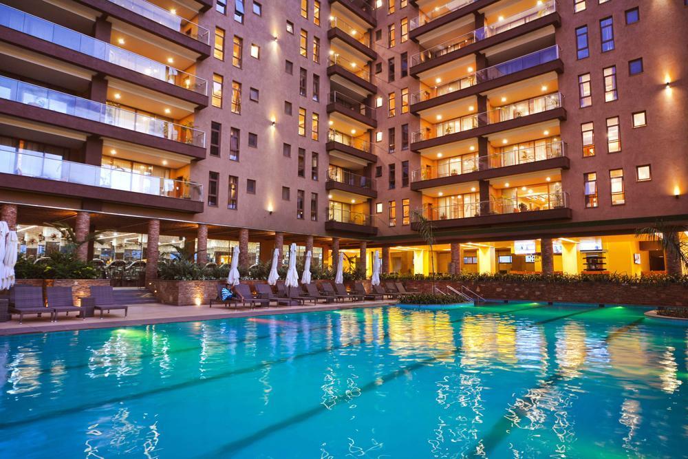 Speke Apartments Wampewo