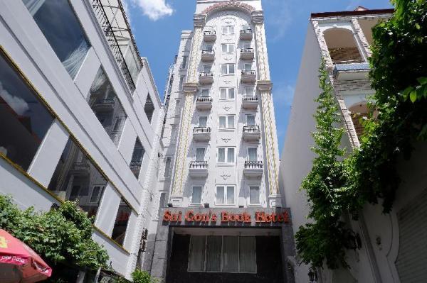 Sai Gon Book Hotel Ho Chi Minh City