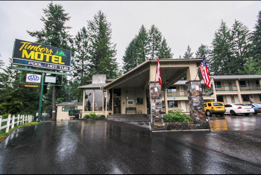 Timbers Motel Travelodge By Wyndham Bigfork