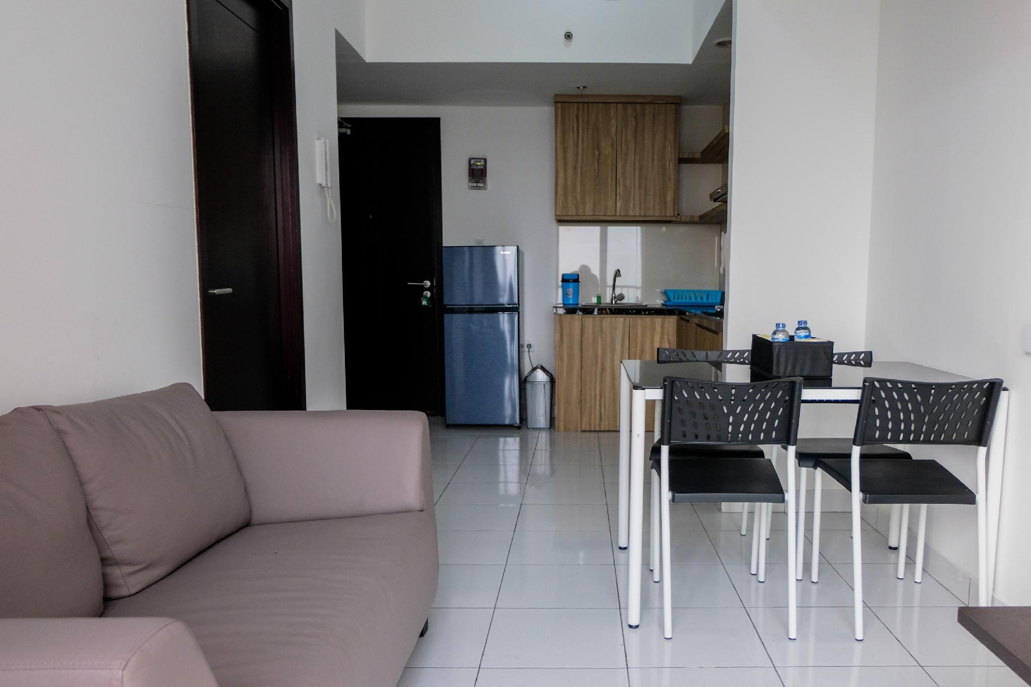 Comfy 1BR Casa De Parco Apartment By Travelio