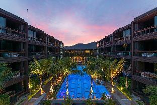 Luxury 1-BR Apartment Sea View อพาร์ตเมนต์ 1 ห้องนอน 1 ห้องน้ำส่วนตัว ขนาด 60 ตร.ม. – หาดราไวย์