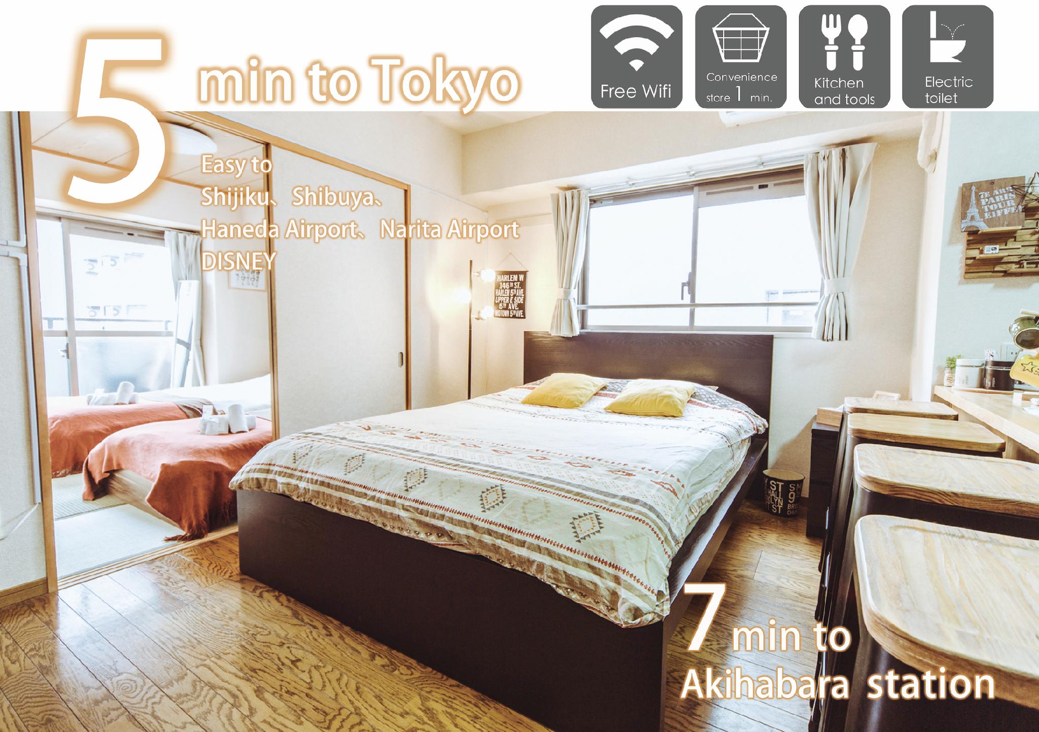 Nestle Tokyo Deluxe Akihabara 05