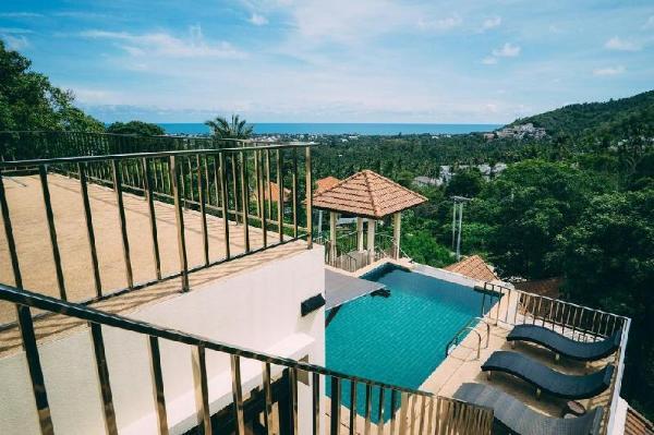 Tranquil Villa Samui Koh Samui
