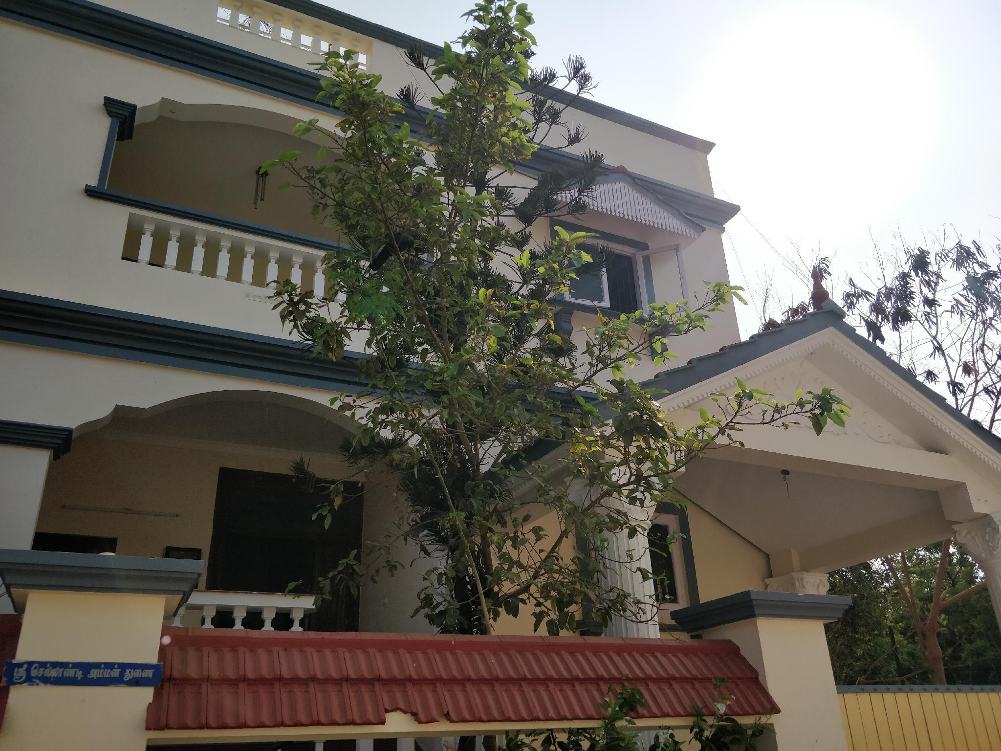 UGO Residences Kottivakkam