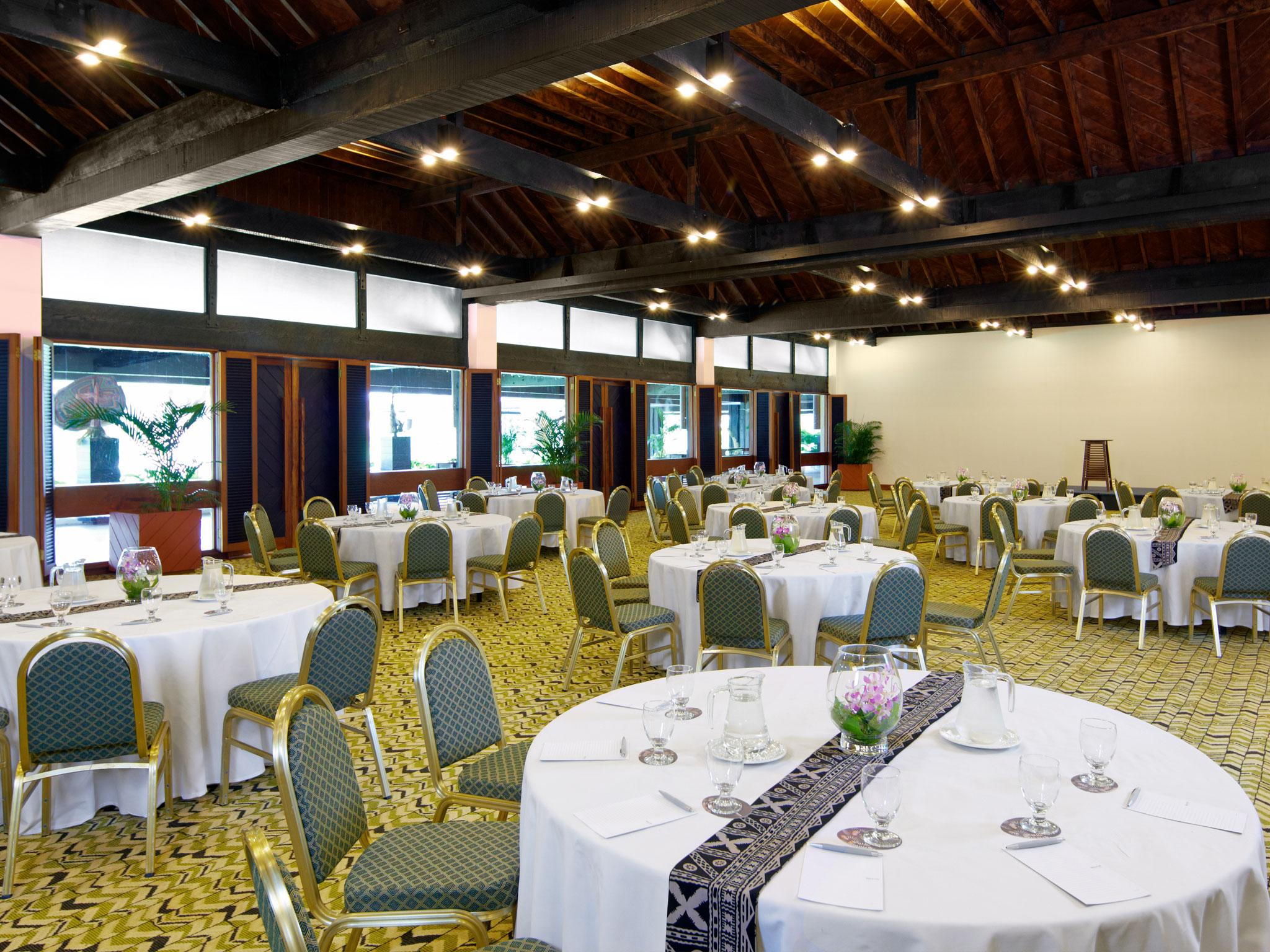 The Westin Denarau Island Resort & Spa