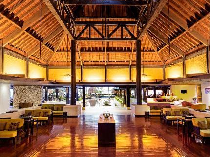 The Westin Denarau Island Resort & Spa, Fiji Photo 1