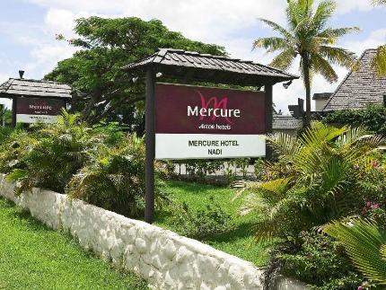Mercure Nadi Hotel Photo 1