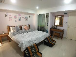 WU.house cozy room (mrt thailand cultural centre) อพาร์ตเมนต์ 1 ห้องนอน 1 ห้องน้ำส่วนตัว ขนาด 50 ตร.ม. – รัชดาภิเษก