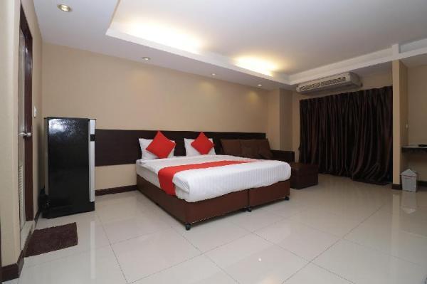 OYO 128 Kkinn South Pattaya Hotel Pattaya