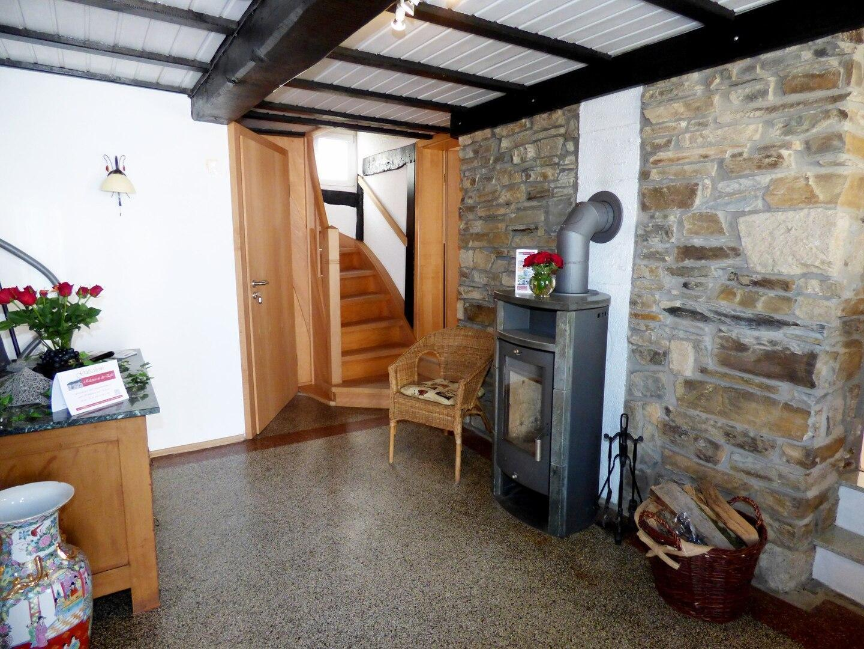 Relax In The Cozy Eifelhaus