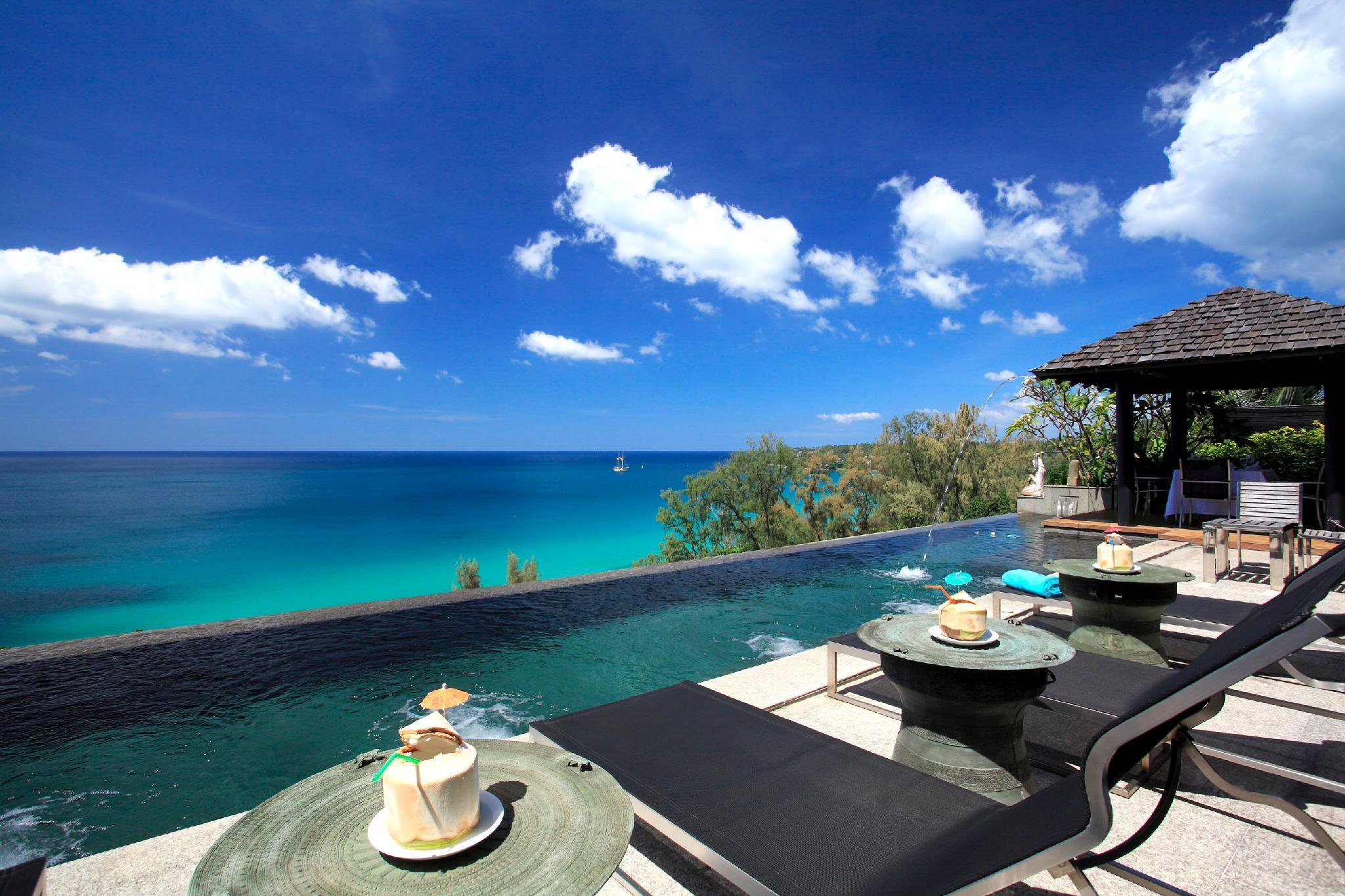 7 Bedroom Surin Beach Villa