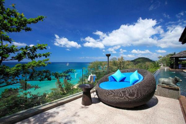 9 bedroom Luxury Villa Surin Beach Phuket