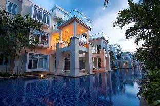 4-bedroom self-catering pool villa บ้านเดี่ยว 4 ห้องนอน 4 ห้องน้ำส่วนตัว ขนาด 350 ตร.ม. – กลางเมืองหัวหิน