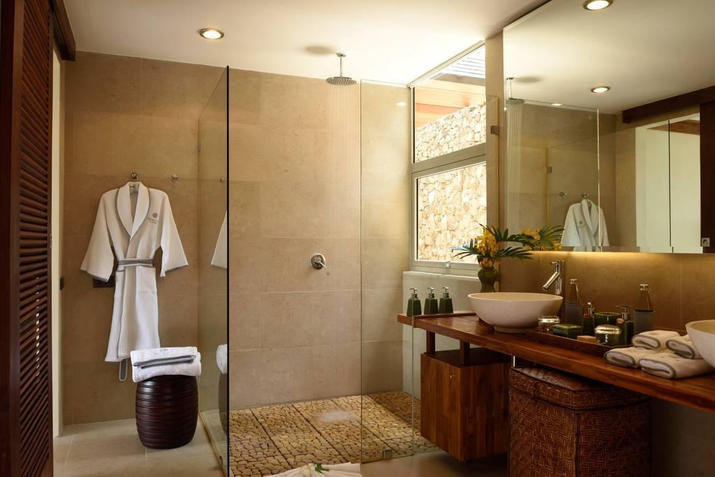 Modern Infinity Pool Villa Combo   8 Bedroom