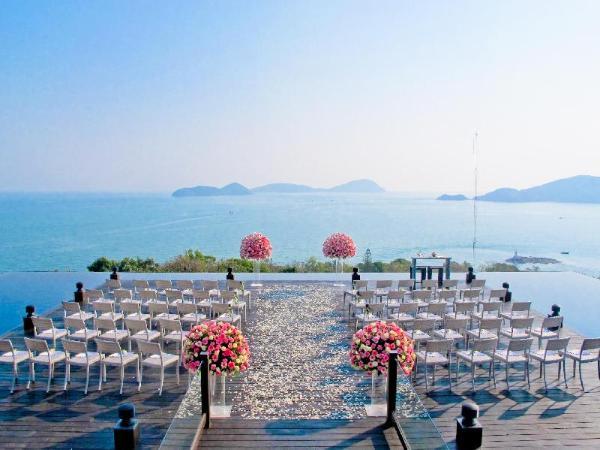 Best Wedding/Honeymoon Pack Phuket Phuket