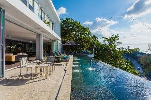 10 bedroom Luxury Villa Surin Beach วิลลา 10 ห้องนอน 10 ห้องน้ำส่วนตัว ขนาด 140 ตร.ม. – บางเทา