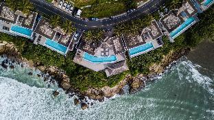 Stunning 3-bedroom Ocean Cliff Pool Villa 1 วิลลา 3 ห้องนอน 3 ห้องน้ำส่วนตัว ขนาด 225 ตร.ม. – กมลา