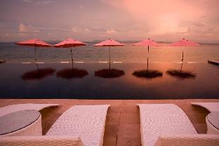 Beachfront Penthouse Villa - 3 bedroom วิลลา 3 ห้องนอน 3 ห้องน้ำส่วนตัว ขนาด 120 ตร.ม. – เกาะสิเหร่