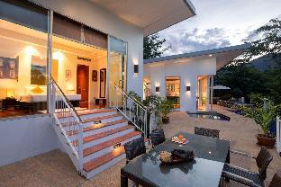 2 Villas on lush hillside plot - Kamala - 4+2 bedr วิลลา 6 ห้องนอน 6 ห้องน้ำส่วนตัว ขนาด 200 ตร.ม. – กมลา