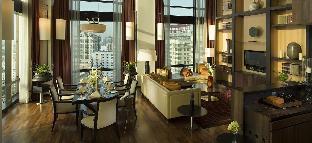 Loft Style 2-bedroom Duplex 145sqm อพาร์ตเมนต์ 2 ห้องนอน 2 ห้องน้ำส่วนตัว ขนาด 145 ตร.ม. – ประตูน้ำ