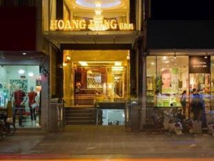 Hoang Dung Hotel - Hong Vina