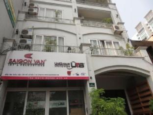 Tan Long Apartment - Xuan Dieu