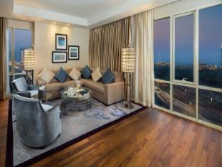 Kempinski Mall Of The Emirates Hotel Дубай - Номер