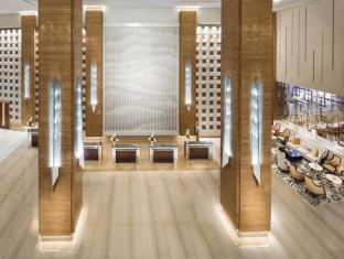Kempinski Mall Of The Emirates Hotel Дубай - Лобби