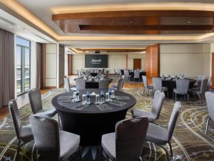 Kempinski Mall Of The Emirates Hotel Дубай - Комната для переговоров