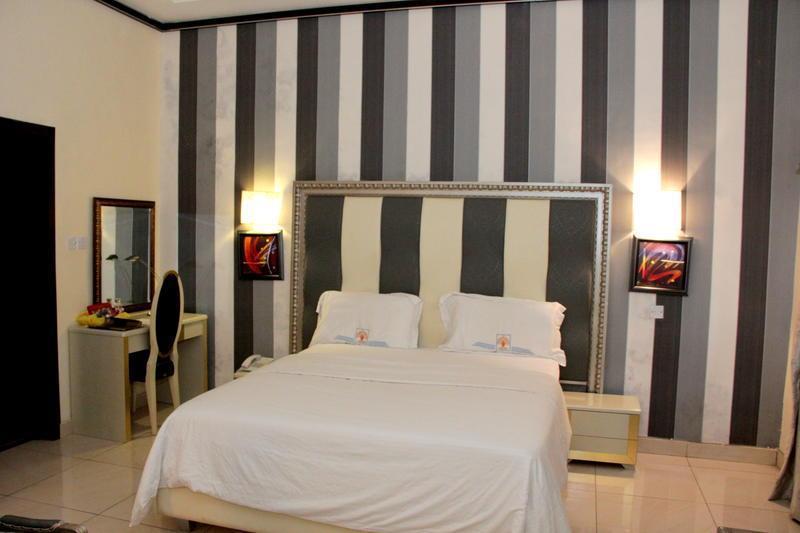 Calabar Harbour Resort & Spa
