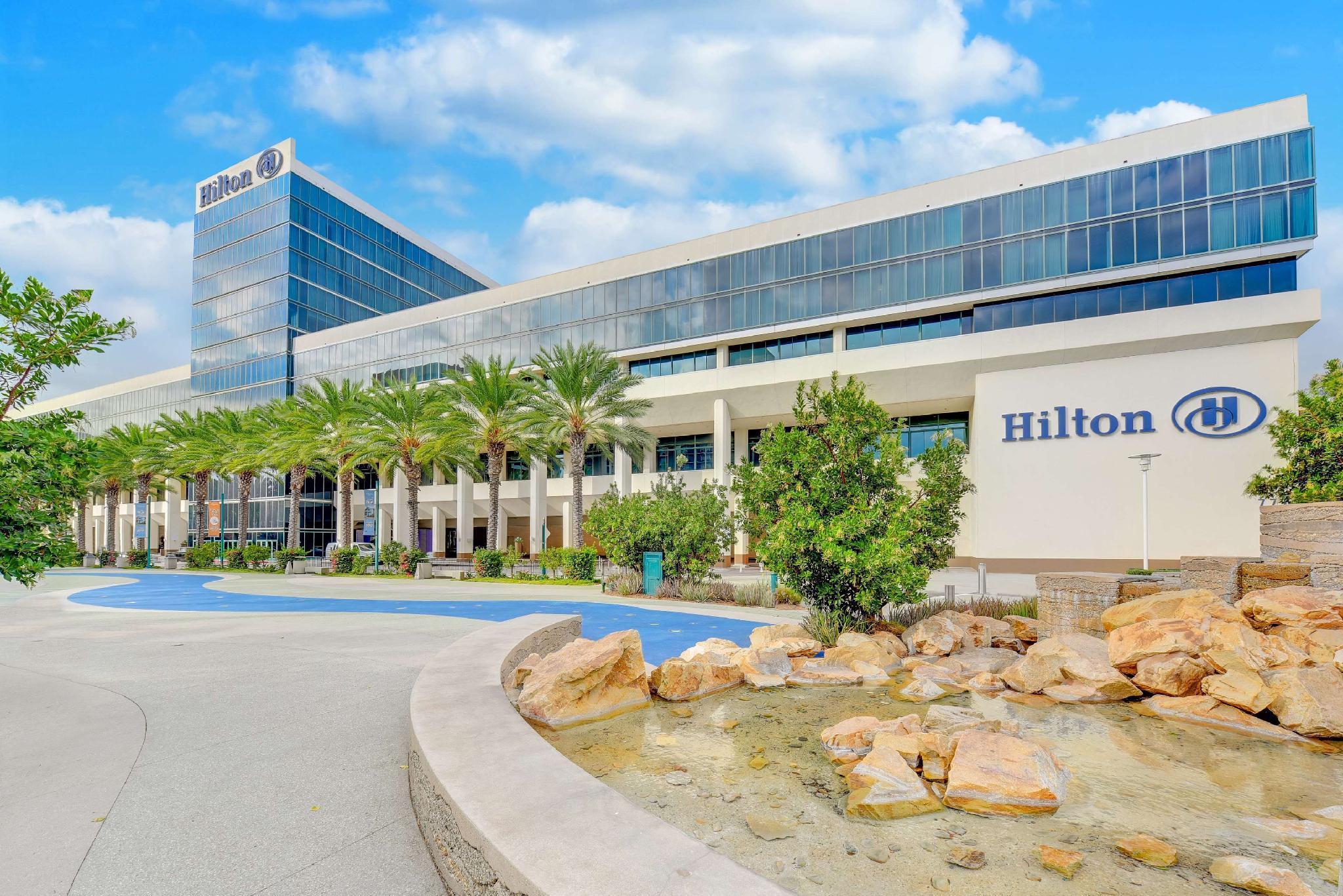 Hilton Anaheim Hotel