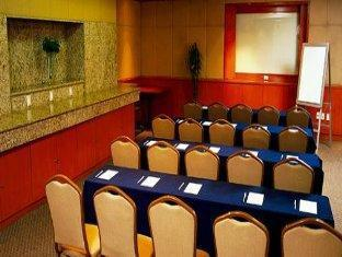 Eurostars Zona Rosa Suites Mexico City - Meeting Room