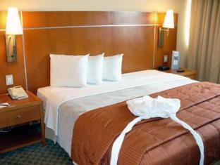 Eurostars Zona Rosa Suites Mexico City - Guest Room
