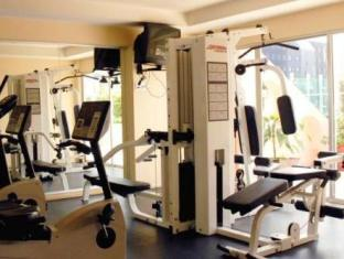 Eurostars Zona Rosa Suites Mexico City - Fitness Room