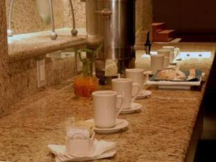 Eurostars Zona Rosa Suites Mexico City - Coffee Shop/Cafe