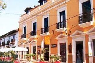 Hotel Ciudad Real Centro Historico