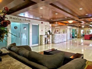 Wyndham Garden Guam Guam - Előcsarnok