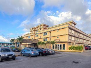 Wyndham Garden Guam Гуам - Экстерьер отеля