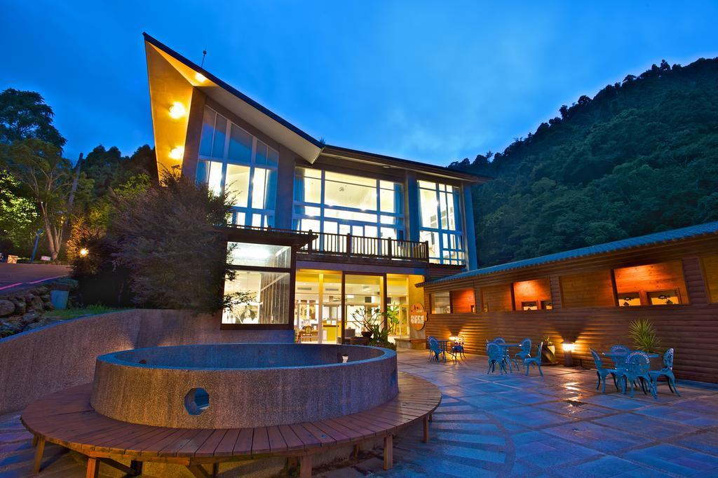 Hsinchu Bali Forest Hot Spring Resort