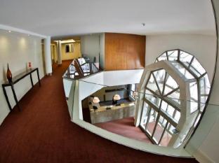 Adina Apartment Hotel Budapest Budapest - Interior
